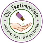 Essential Oil Testimonials